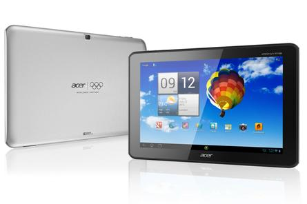 Review: Acer Iconia Tab A510