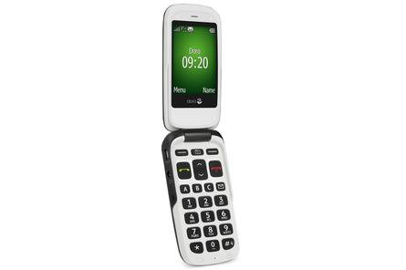The Doro PhoneEasy 615