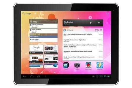 "Review: Kogan Agora 10"" tablet"