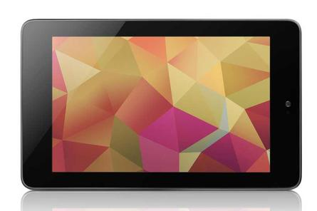 Nexus 7 Android tablet to cost $319 in Australia