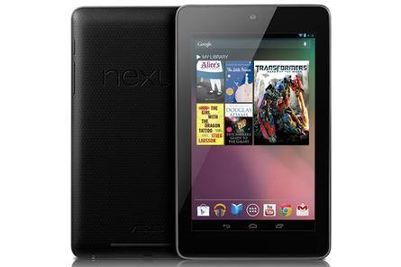 Nexus 7 still shipping to Australia