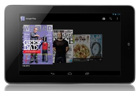 Review: Google Nexus 7
