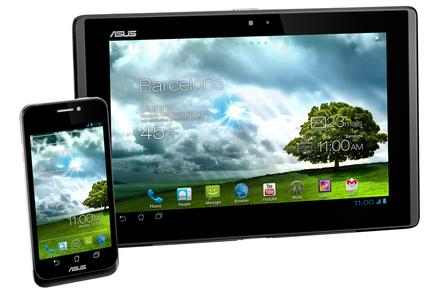 Harvey Norman selling ASUS Padfone from August