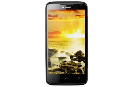 Preview: Huawei Ascend D1