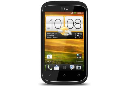 Preview: Telstra Desire C
