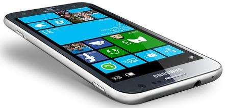 Preview: Samsung ATIV S