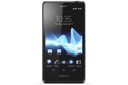 Preview: Sony Xperia T
