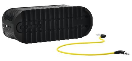 Jabra to sell Solemate speaker in Australia next month