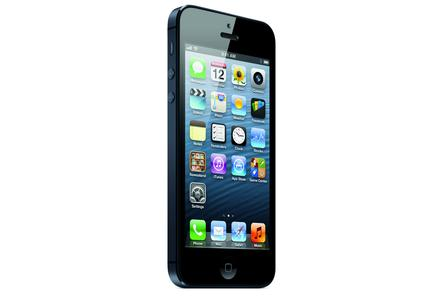 Preview: Apple iPhone 5