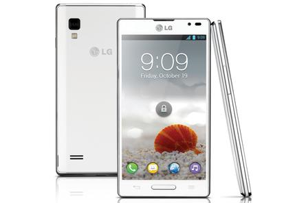 Preview: LG Optimus L9