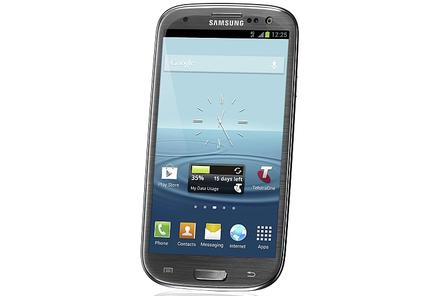 Review: Samsung Galaxy S III 4G