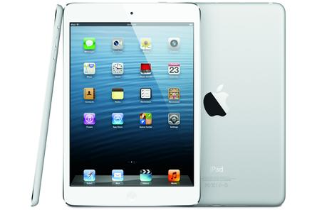 Preview: iPad mini