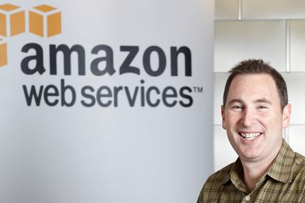 Amazon cloud chief: Two Availability Zones just the beginning
