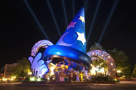 Disney World Parks and Resorts mines magic from business analytics