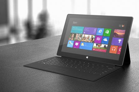 Microsoft's Surface Pro highlights flawed two-for-one strategy