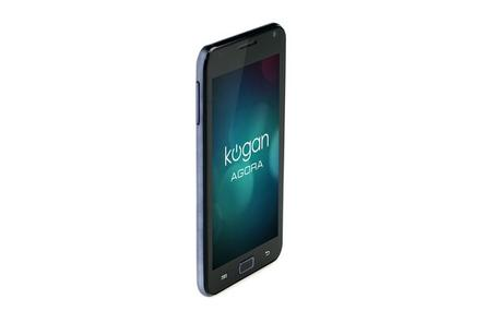 Kogan launches cheap Android handset