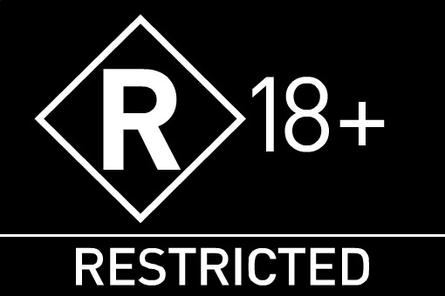 New R18+ milestone: First game gets R18+ adults only classification
