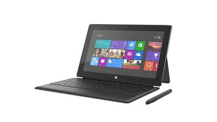 No Microsoft Surface Pro for Australia (yet)