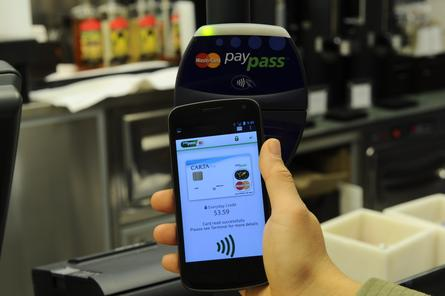 MasterPass is the new name for PayPass Wallet, announced last year. Credit: MasterCard