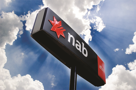 NAB reports online banking issue