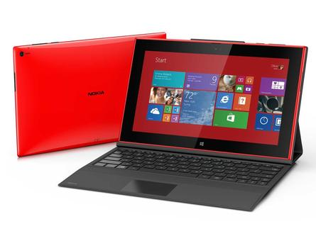 Windows tablet shipments to grow, but won't challenge Android, iOS