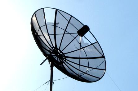 IPSTAR buys Orion in satellite broadband deal