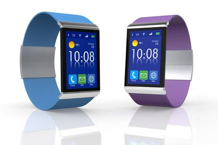 Where is wearable technology heading in 2014?