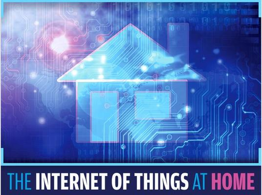 In Pictures: The Internet of Things at home - 14 smart products that could change your life