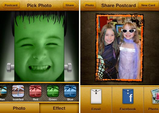 10 spooky Halloween iPhone apps