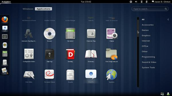 GNOME 3 is out: will Ubuntu reconsider?