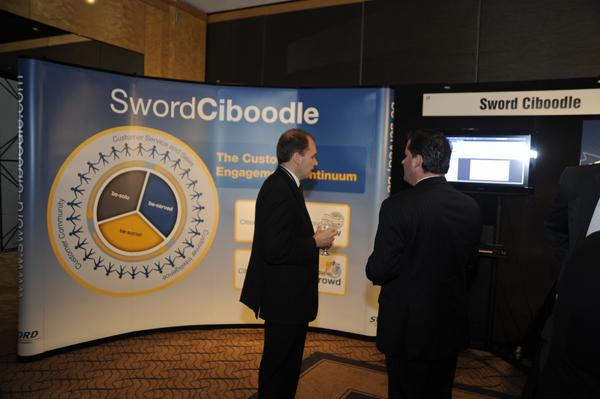 CIO Summit 2011 in pictures
