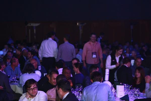 AusCERT 2012 in pictures: Awards night
