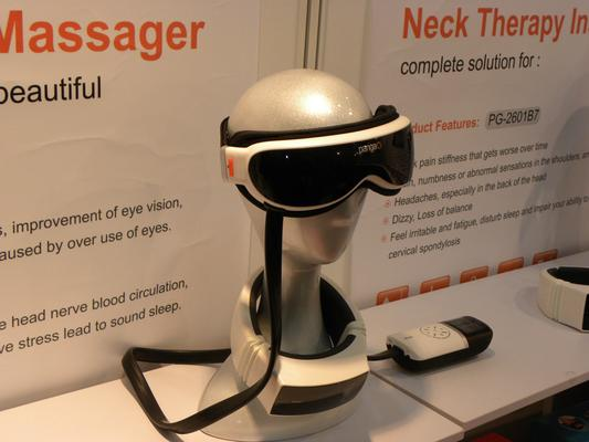 Gear and gadgets at CeBIT 2012, Sydney