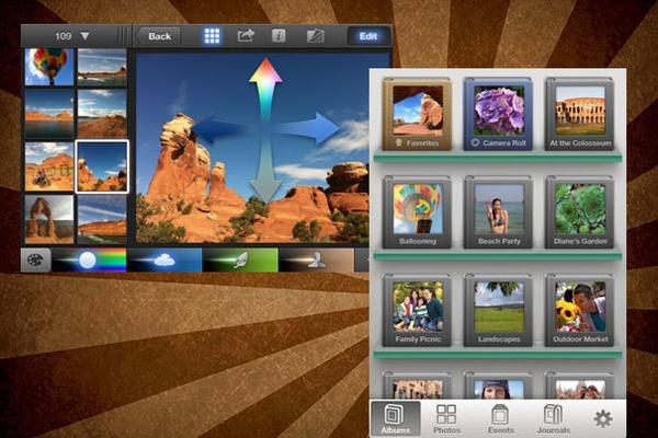 In Pictures: Top 15 iPhone Apps of 2012, so far