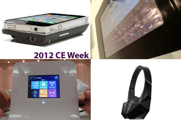 In Pictures: Best of 2012 CE Week