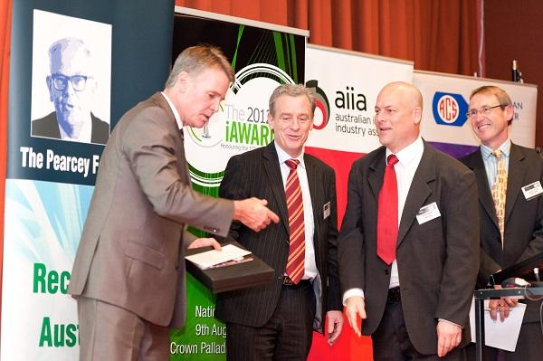 In pictures:  iAwards New South Wales winners