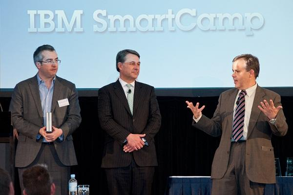 In pictures: IBM A/NZ SmartCamp finals