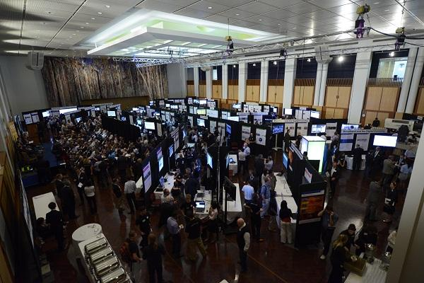 In pictures: NICTA TechFest Canberra