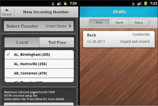 In Pictures: 15 tablet apps for ditching dead trees