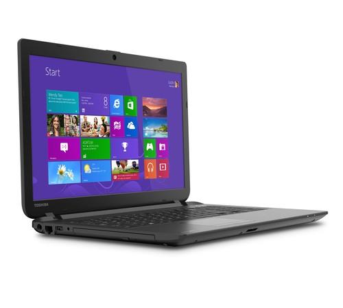 Toshiba Satellite P55T laptop with 4K display (1)