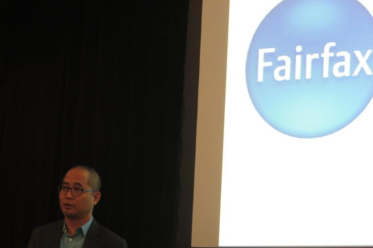 Fairfax Media CIO Andrew Lam-Po-Tang