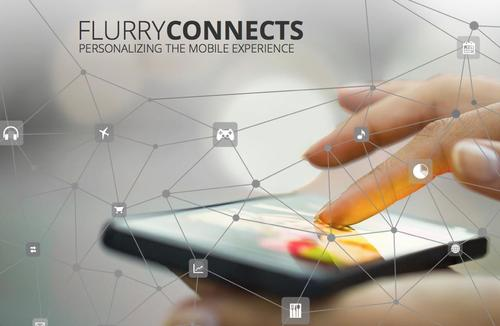 Flurry provides analytics tools for helping publishers see how their apps are used.