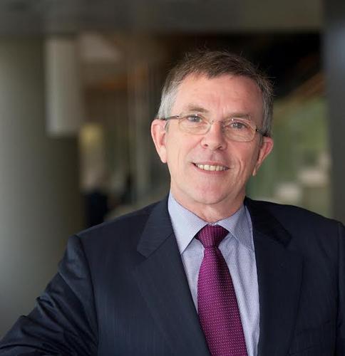 Queensland IT Minister Ian Walker