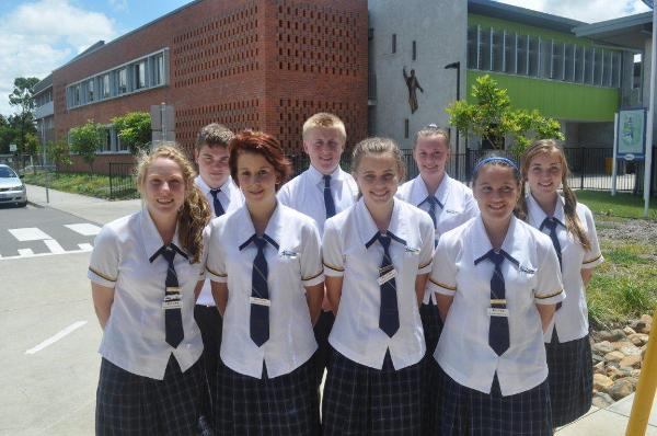 Kids under control: Brisbane Catholic Education's SMS facility and mobile apps monitor attendance and provide parents with instant access to school information.
