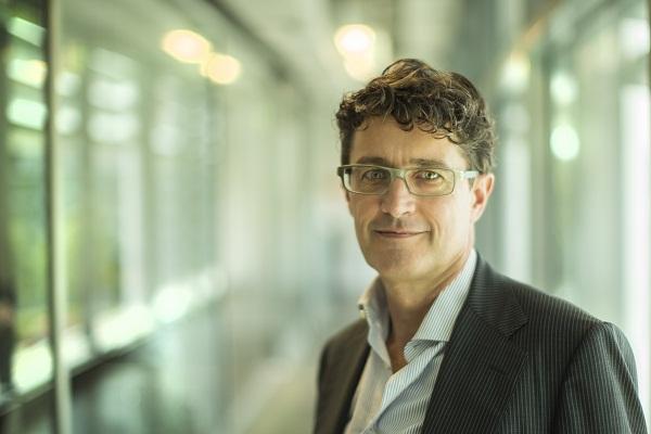 Melbourne IT CEO Martin Mercer.