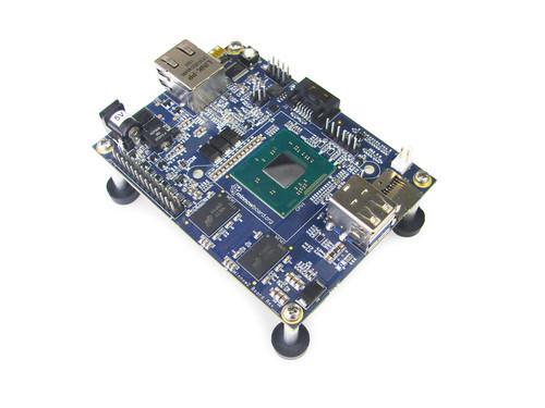 Intel's MinnowBoard Max
