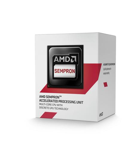 AMD's Sempron chip
