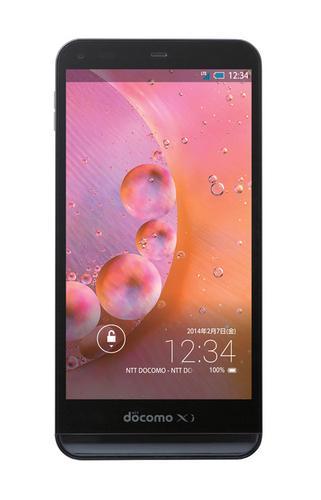 Sharp's Aquos Phone EX with IGZO screen