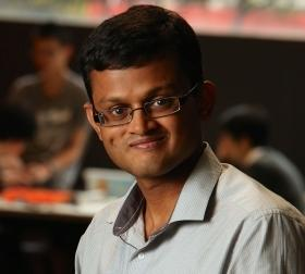 UNSW's Srikumar Venugopal