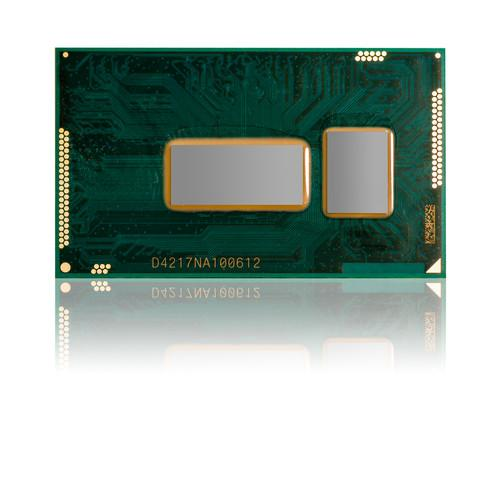 Intel's fifth-generation Core processor based on Broadwell (1)